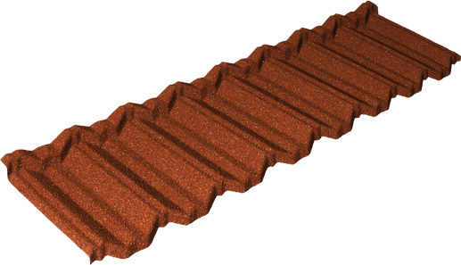 Tilcor Dachplatte