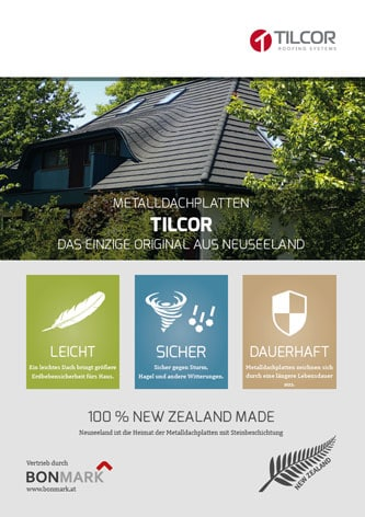 Tilcor Prospekt