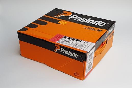 Paslode IM350 Pack HDG